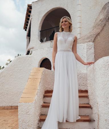 De Bruidssalon Pure Passie Voor Bruidsmode